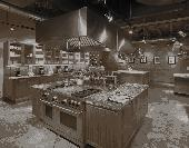 Screenshot of Kitchen Design Software