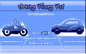 Latest driving test Qs,hazard clips-2010 Screenshot