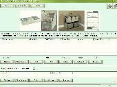 Linen Storage Net Giveaway Page Maker Screenshot
