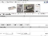 Linen Storage Net Hits Tracking Screenshot