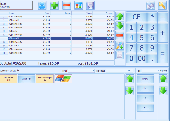 mTouchPos Screenshot
