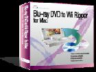 Blu-ray DVD to Wii Ripper for Mac Screenshot