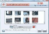 Mac Card Recovery Screenshot