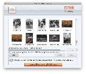 Mac Recovery USB Screenshot