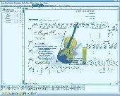 Screenshot of MagicScore Classic 5