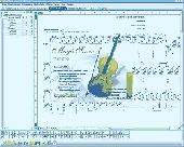 Screenshot of MagicScore Maestro 5