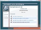 Magnificent Back Link Promotion Assistan Screenshot
