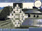 Mahjongg Investigation - Under Suspicion Screenshot