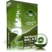 Mail Report Excel .Net Screenshot