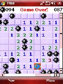 Manbolo Minesweeper Screenshot