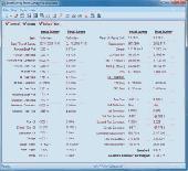 Marine Software Suite Screenshot