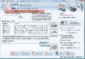 Mass SMS Software Screenshot