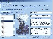 MB Free Tarot Software Screenshot
