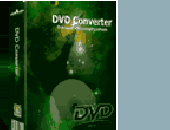 mediAvatar DVD Converter Screenshot