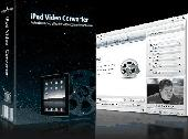 mediAvatar iPad Video Converter Screenshot