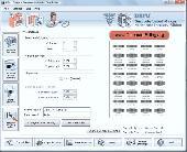 Medical Barcode Fonts Screenshot