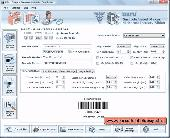 Medical Barcode Generator Screenshot