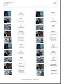 Membership Directory Screenshot