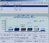 MemDB Accounting System Screenshot