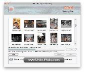 Memory Card Recovery Mac Free Screenshot