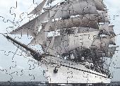 MGM Ancient Ship Puzzle Screenshot