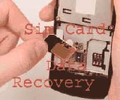 Mobile Phone SMS Recovery Tool Screenshot