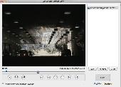 MP4 splitter for Mac Screenshot