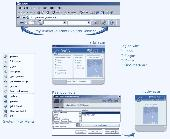 my-iWallet Screenshot