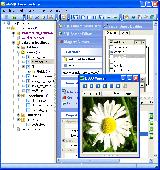 MySQL Code Factory Screenshot
