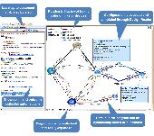 NetBrain Personal Edition Screenshot