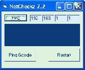 netcheckz Screenshot