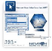 Screenshot of Nevron User Interface for .NET Q2_2007