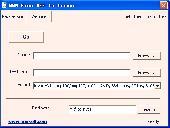 NNN Free MXF to Iriver Screenshot