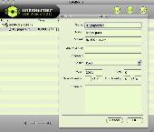 NoteBurner M4P Converter for Mac Screenshot