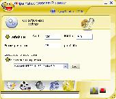 Screenshot of oRipa Yahoo Webcam Recorder