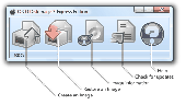 O&O DiskImage Express Edition Screenshot