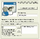 OLCalendarSync Screenshot