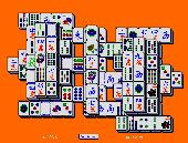 Screenshot of Online Mahjong Harmony