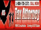 Orlando Tax Attorney Screenshot