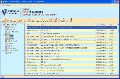 OST Browser Screenshot