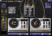 Ots CD Scratch 1200 Free Screenshot