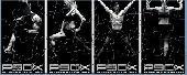 P90X Workout Puzzle Screenshot