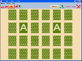 PairMEM Memory Game Screenshot