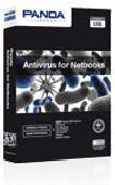 Panda Antivirus for Netbooks Screenshot