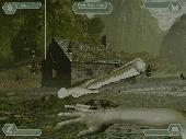 Screenshot of Pandora's Pests
