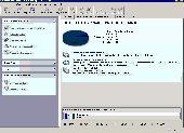 Paragon Drive Backup Personal Screenshot