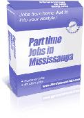 Part time jobs in Mississauga jobs Screenshot