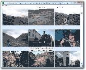 Paste Photos to Email Lite Screenshot