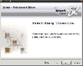 Screenshot of PC Network Clone (Home Edition)