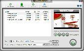 PCHand Free iPad Video Converter Screenshot